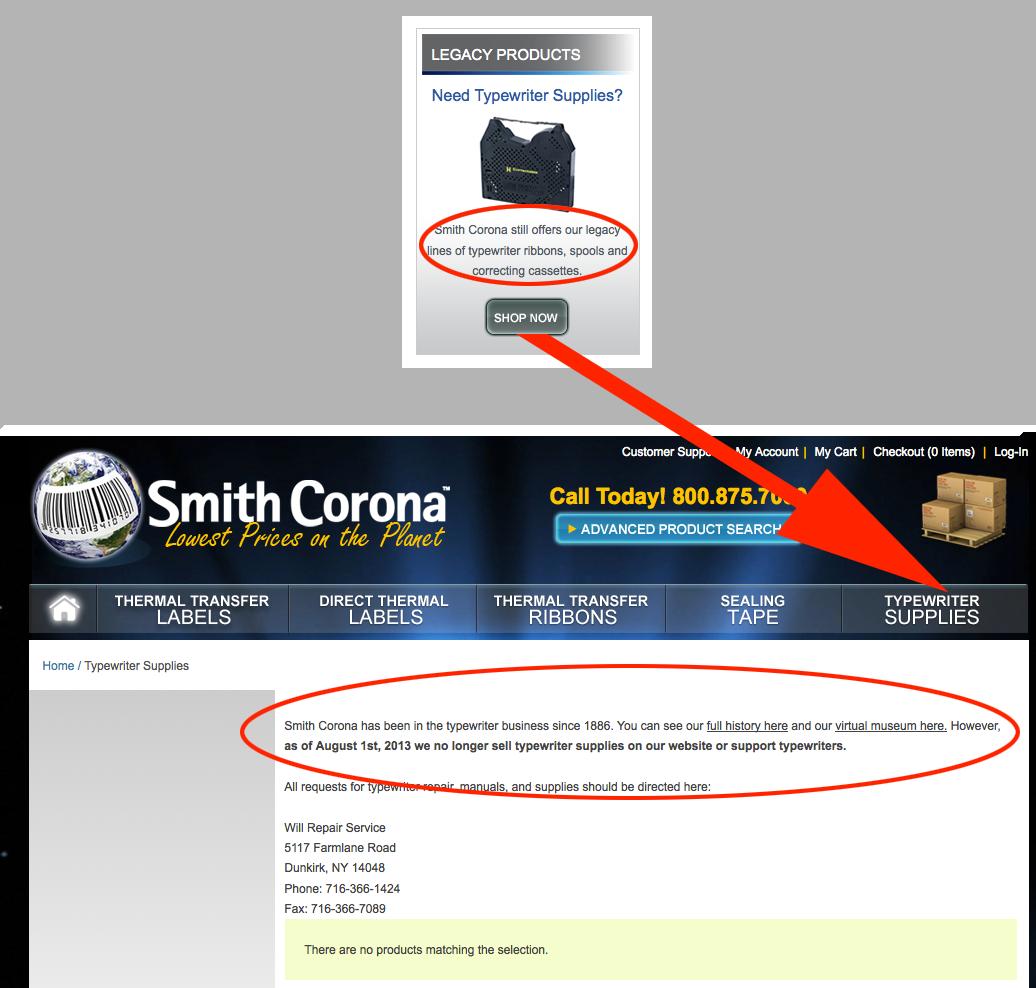 Smith-Corona